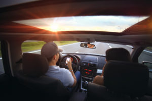 The future of connected cars | Concise Software
