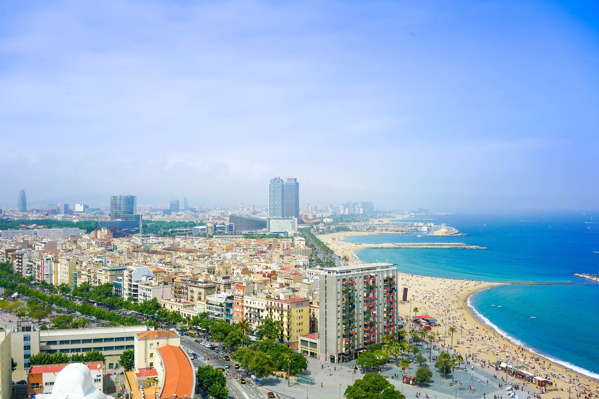 Postcard from Mobile World Congress 2018 in Barcelona | Concise Software