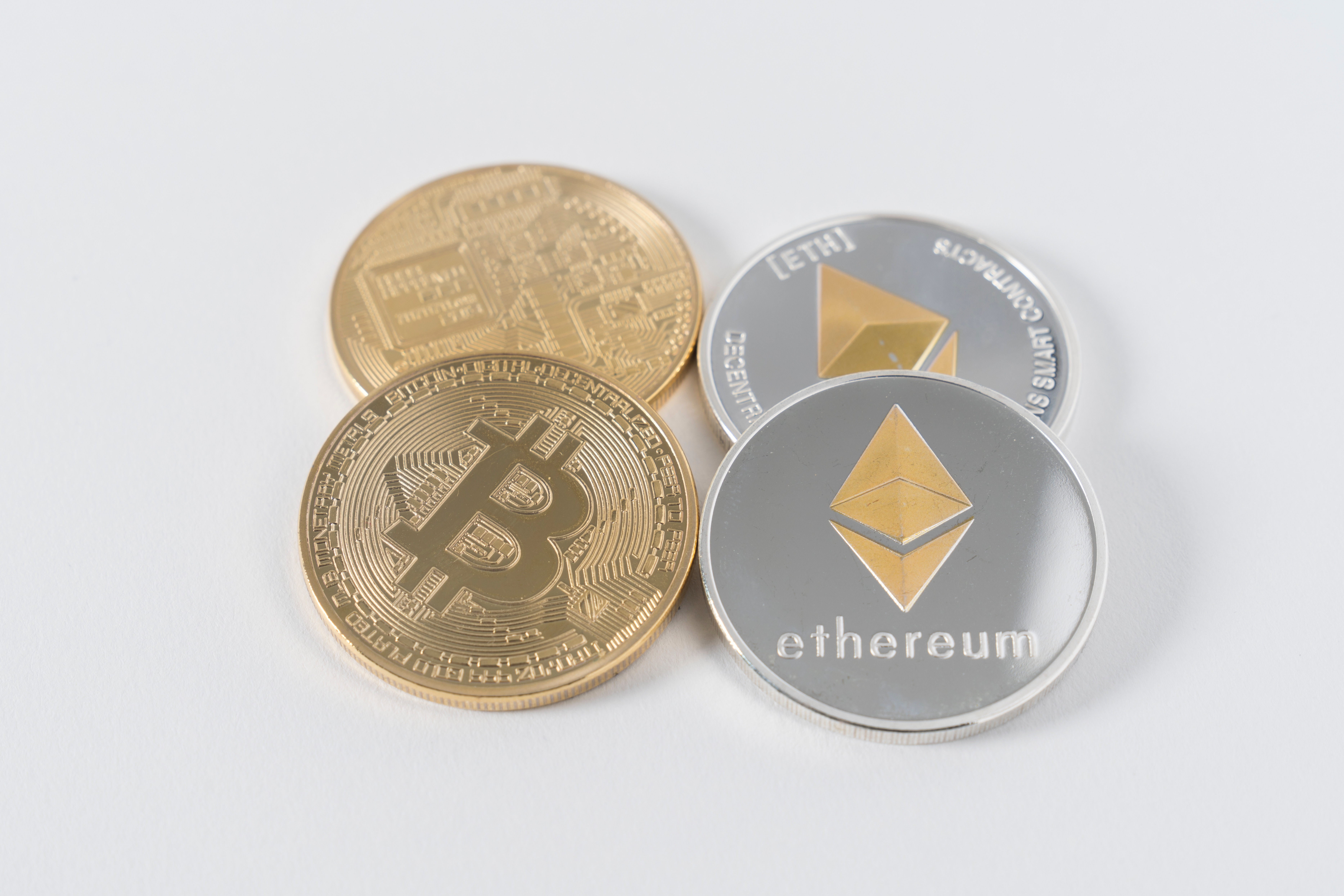 ethereum token blockchain concise software