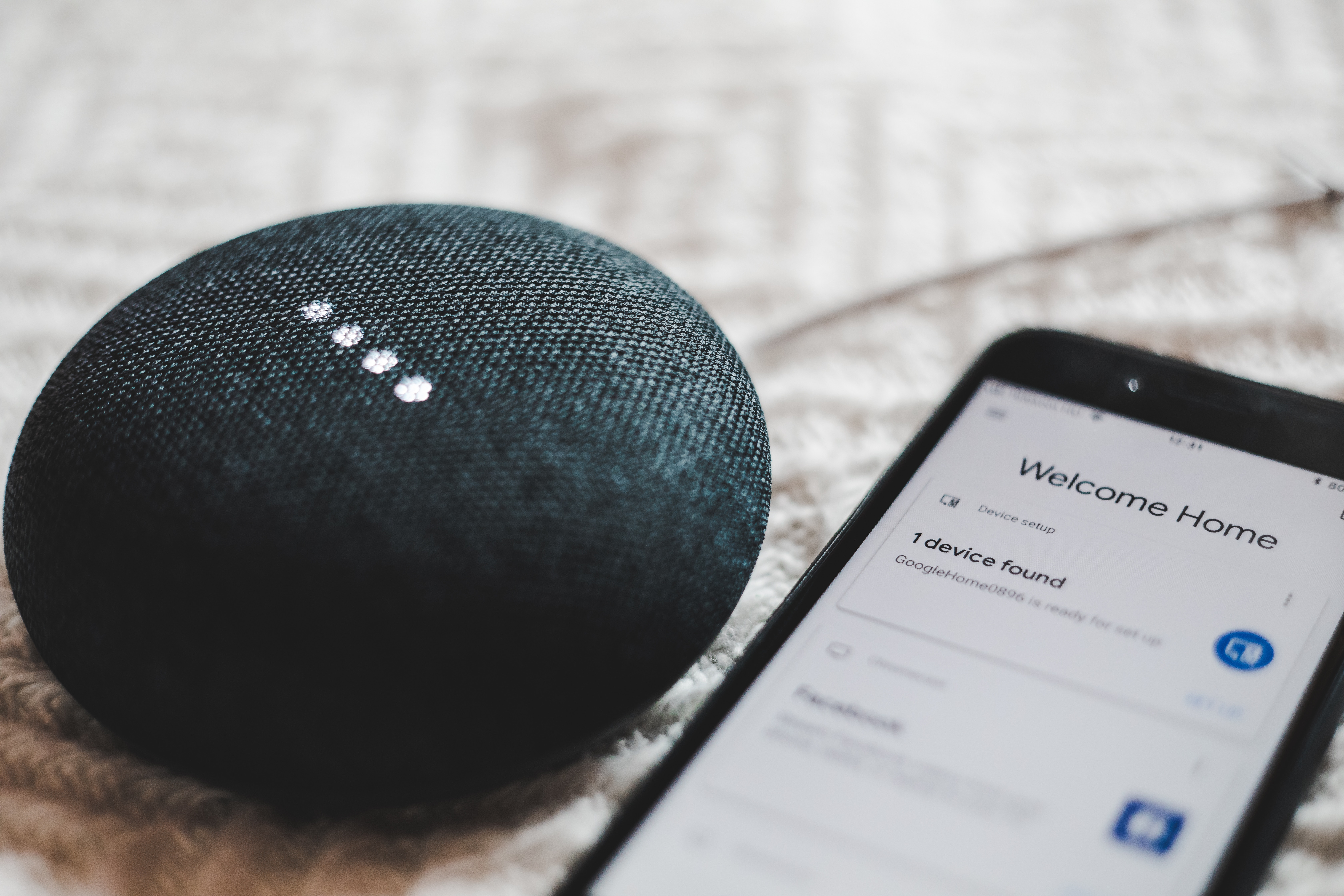Finally, Google Assistant in Poland | Concise Software
