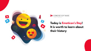 Emoticon's Day and its history | Concise Software