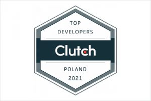 Concise Softare among best development companies in Poland 2021