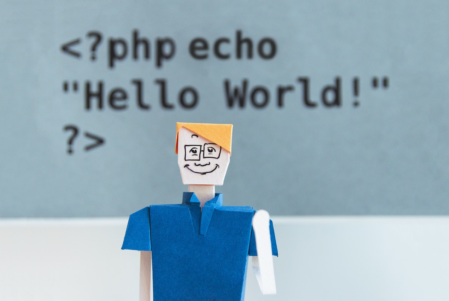 PHP, Hypertext Preprocessor (originally Personal Home Pages) is one of a programming languages a backend developer should know.