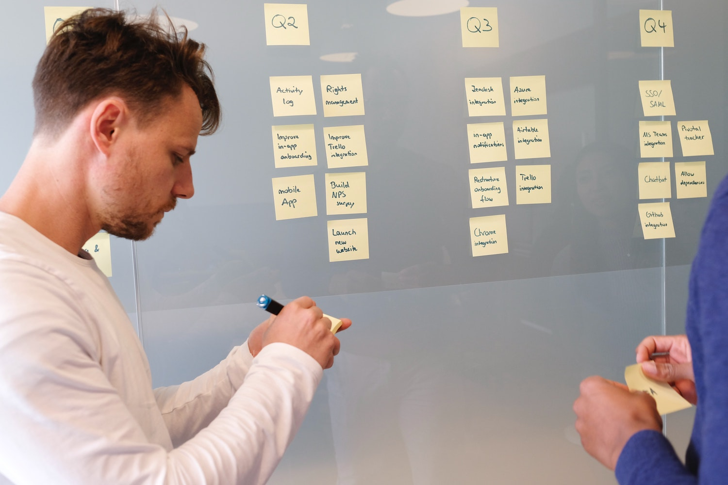 Concise Software - software development process planning
