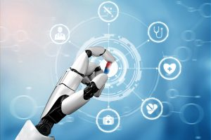 AI capabilities for drug discovery and preventive medicine