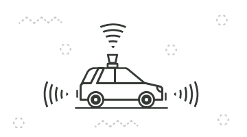 IoT solutions in automotive