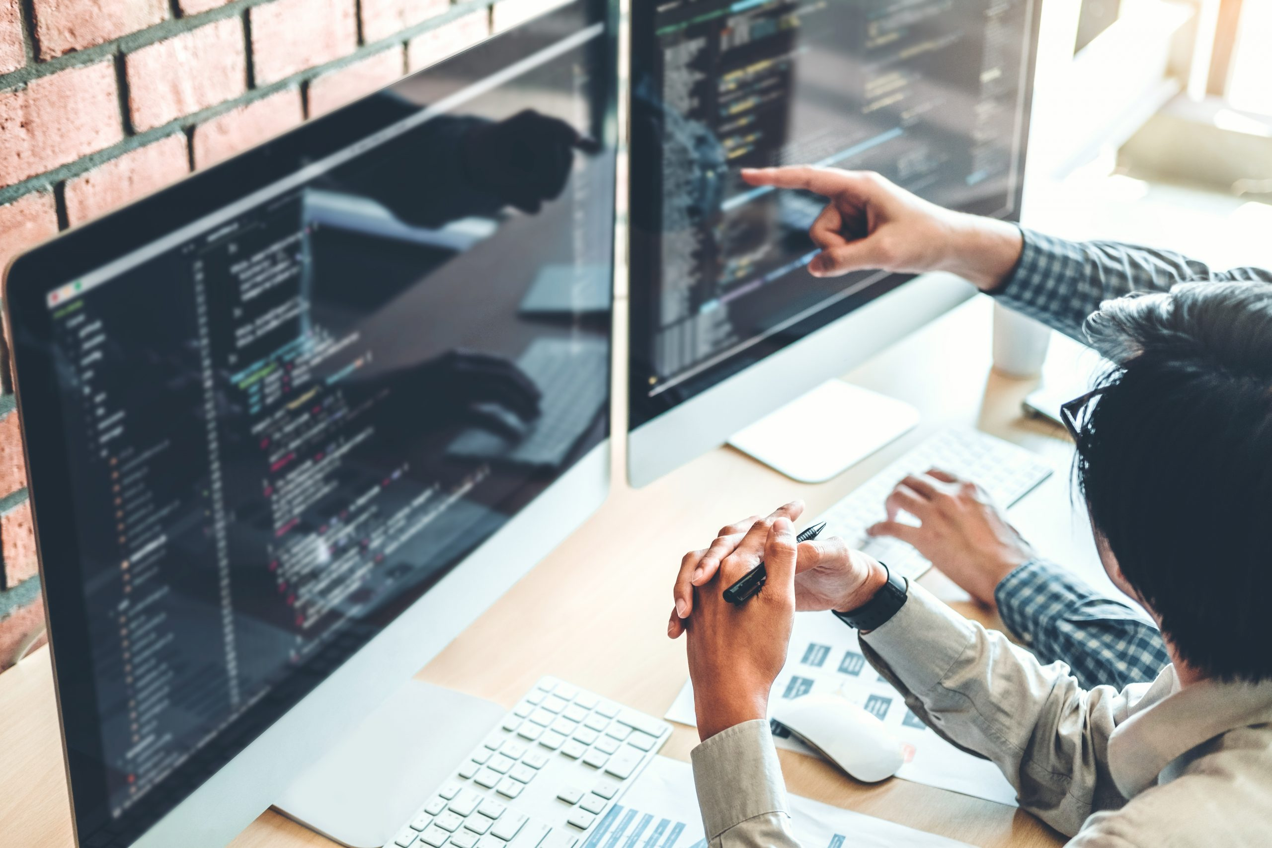 Code cleaning best practices | Concise Software