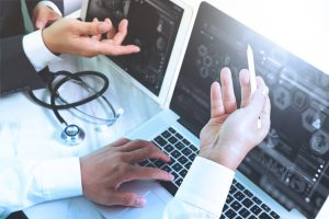 Commercial Platforms Offering Healthcare Data Analytics