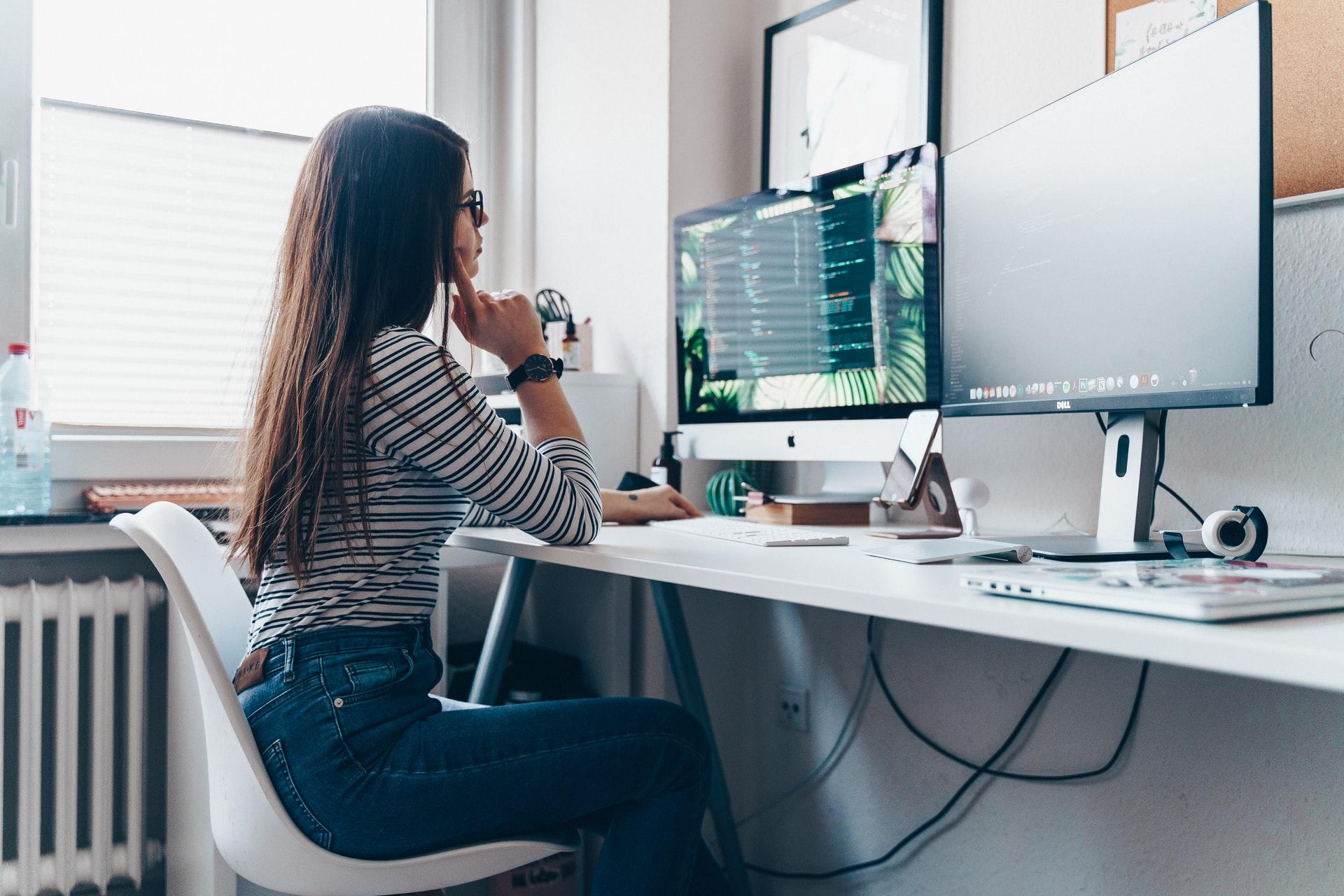 10 frontend developer skills | Concise Software