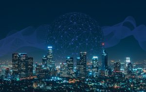 Smart City ecosystem is based on the principle of multiple connected services