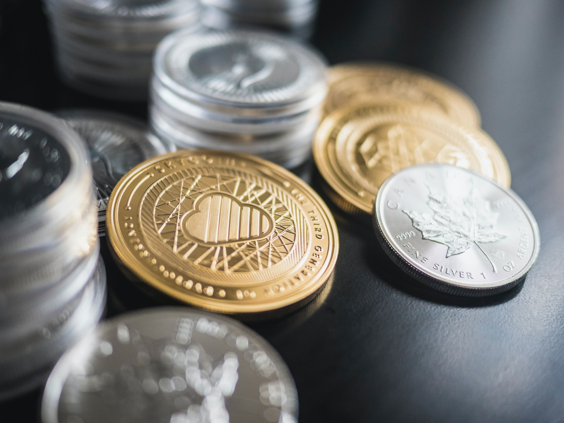 Guide to Different Types of Tokens on the Crypto Scene   Concise Software