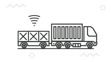 IoT solutions in transportation