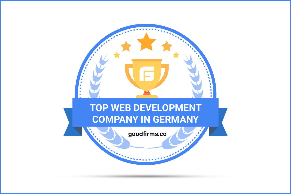 Concise Software amongst the top web development service providers in Germany | Concise Software
