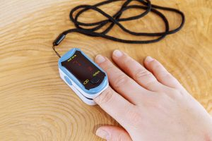 Wearable devices likeblood oxygen sensors are becoming standard